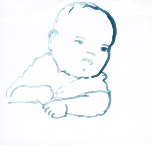 Baby Roky